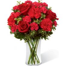 B23-4800 The FTD® Always True™ Bouquet