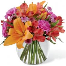 C6-4863 The FTD® Light of My Life™ Bouquet