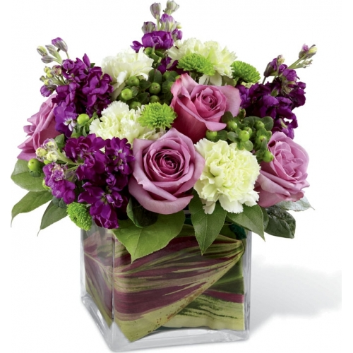 C the ftd beloved bouquet